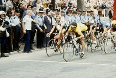 Tour de France - 1982