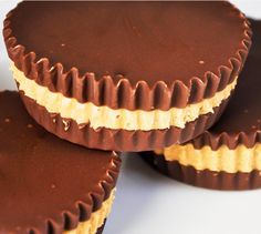 The Peanut Butter Cup Recipe from Grandmother's Kitchen