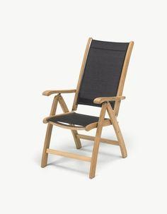 Columbus chair adjustable