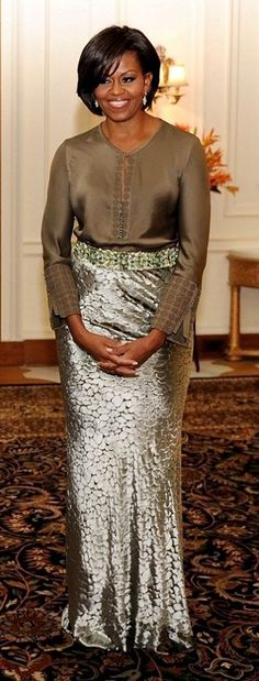 The Black Snob: Michelle Obama dresses better than you