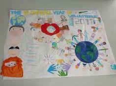 ideas para hacer murales comidas interculturales