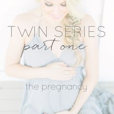 What to expect during your twin pregnancy.