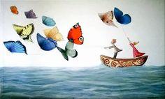 Ich mag, die Hoffnung ist ein Gefühl, stur wie ich. - Lucrezia Beha - .. Mi piace la speranza è un sentimento testardo come me. Lucrezia Beha) ~ gesehen bei: Il colore dei pensieri https://www.facebook.com/ilcoloredeipensieri1/