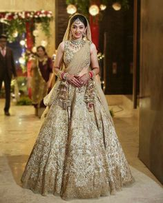 Looking for Bridal Lehenga for your wedding ? Dulhaniyaa curated the list of Best Bridal Wear Store with variety of Bridal Lehenga with their prices Indian Bridal Outfits, Indian Bridal Fashion, Indian Bridal Wear, Indian Dresses, Bridal Dresses, Eid Dresses, Indian Wear, Fashion Dresses, Designer Bridal Lehenga