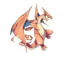 Alternative Pokemon Art // Artist Mega Charizard X and Y by request. Alternative Pokemon Art // Artist Mega Charizard X and Y by request. Real Pokemon, Pokemon Dragon, O Pokemon, Pokemon Funny, Pokemon Fan Art, Charizard Tattoo, Pokemon Tattoo, Pokemon Charizard, Charmander