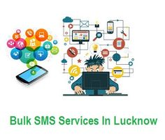 Messaging can help a lot to reach out large audience with the services of #BulkSMSServicesInLucknow you can easily expand your business chain in a bigger canvas. http://rankuptechnologies.com/bulk-sms-services-in-lucknow/ http://rankuptechnologies.com/