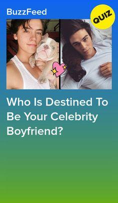 Who Is Destined To Be Your Celebrity Boyfriend? What Is Soulmate, Soulmate Quiz, Celebrity Boyfriend Quiz, Buzzfeed Quiz Crush, Riverdale Quiz, Riverdale Memes, Fun Quizzes To Take, Random Quizzes, Couples Quiz