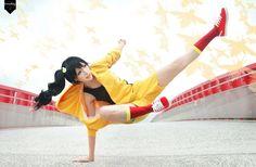 Karen Araragi Nisemonogatari 720x473