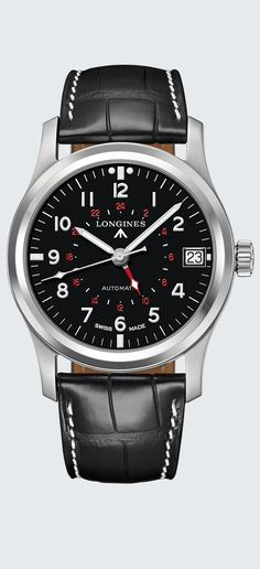 Watch zoom Heritage Collection L2.831.4.53.2