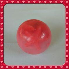Sabonete esfera