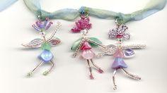 larger fairies (kit makes 9)