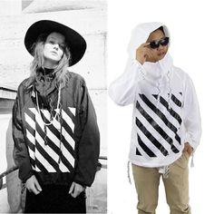 fashion blazer the trench men slim off white virgil abloh sport brand designer hooded trench overcoat men