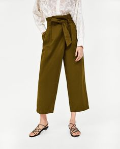 Women's New In Clothes | New Collection Online | ZARA United Kingdom