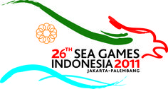 SEA GAMES INDONESIA 2011