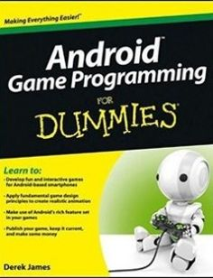 Android Game Programming For Dummies 1st Edition free download by Derek James ISBN: 9781118027745 with BooksBob. Fast and free eBooks download.  The post Android Game Programming For Dummies 1st Edition Free Download appeared first on Booksbob.com.