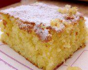 Recetas de torta riquisima de naranja | Qué Recetas