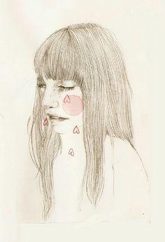 oh, dear lover by Clare Owen