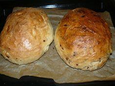 Cibulový chléb Bread, Brot, Baking, Breads, Buns