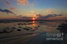 Chapins Beach in Dennis on Cape Cod. This is a beautiful spot to catch some dramatic sunsets! Photo by Julie Bryant to be purchased at www.julie-bryant.artistwebsites.com. Check out my Facebook page under Amazing Jules Photography to see more!