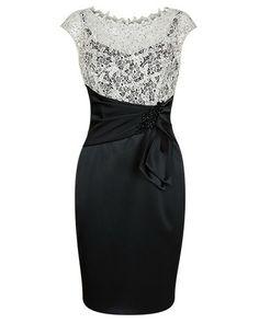 A gorgeous flattering dress by iconic Australian designer. Can't wait to wear it!