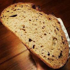 Making a Sourdough Bread Starter - 3 Ingredients