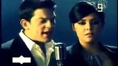 Yuridia y Yahir.- Amiga - YouTube Nostalgia, My Boyfriend, Youtube, Movies, Canela, Amor, Song Lyrics, Dancing, Souvenirs