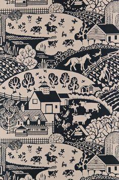 Buy Farrow & Ball Gable Wallpaper Buy Farrow & Ball Gable Wallpaper at Bloodline Merchants Paper Wallpaper, Colorful Wallpaper, Hallway Wallpaper, Chinese Wallpaper, Plain Wallpaper, Farrow Ball, Free Wallpaper Samples, Free Samples, Farmhouse Wallpaper