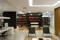 Oficina BPGM Abogados / FGMF Arquitectos