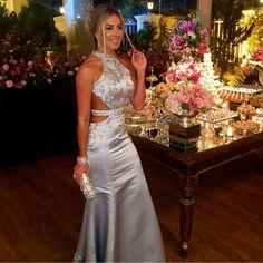 OS VESTIDOS MAIS CURTIDOS DA SEMANA #3 - Madrinhas de casamento