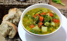 מרק ירקות - בסך הכל מים וירקות, לא? כדי לקבל מרק ירקות באמת טעים, יש סוד אחד בסיסי שאתם צריכים לדעת. אז תכינו סיר גדול ותתכוננו לצקת מנה שנייה לכל מי שיטעם את המרק