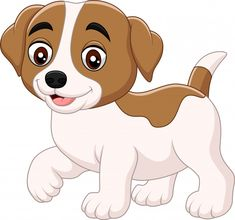 Tips To Train And Bond With Your Dog. If you are looking for tips on training your dog, whether for the show ring or simply for a place of honor in your home, then the tips provided here should Cartoon Cartoon, Cute Dog Cartoon, Cartoon Drawings, Cartoon Family, Funny Family, Cute Animal Drawings, Cute Drawings, Cute Puppies, Cute Dogs