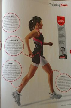 Running style 2
