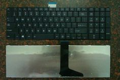 100% Brand New and High Quality Toshiba Satellite C850-bt3n11 C850-f01m Laptop Keyboard  Specification: Layout: US Letter: English Regu...