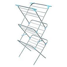 image of Minky Homecare 3-Tier Plus Indoor Drying Rack