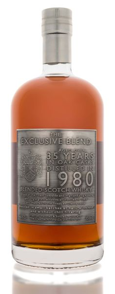 Review 299: Creative Whisky Co 1980 35 Year Exclusive Blend http://ift.tt/2gDVBlv