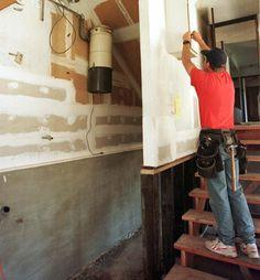 Garage door #repairing and #maintenance services for proper functioning.
