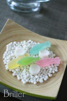 琥珀糖 / wagashi