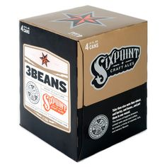 Sixpoint | Beers | Rotational: 3BEANS
