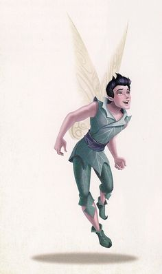 Sled the Winter Sparrow Man and Rosetta's love interest Tinkerbell Movies, Tinkerbell And Friends, Tinkerbell Fairies, Tinkerbell Disney, Arte Disney, Disney Magic, Disney Art, Disney Wiki, Disney And Dreamworks