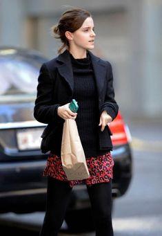 Emma Watson style - Google Search