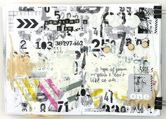 Kilka moich ostatnich wpisow journalowych dla SODAlicious --- My latest journal pages made for SODAlicious --- uzylam tutaj/use. Mixed Media Techniques, Mixed Media Tutorials, Art Journal Pages, Art Journals, Art Journal Inspiration, Journal Ideas, Visual Diary, Mixed Media Collage, Scrapbook Albums