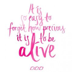 breast cancer quotes, positive, inspiring, sayings, alive