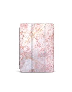 Golden Pink Marble Smart Cover for iPad Mini iPad Air iPad Pro 12.9 iPad Pro 9.7…