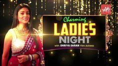 Charming Ladies Night 2016 with Shriya Saran Promo | Aug 6th @ Columbia ...