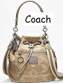 5ce5bbcbeac6 125 best Coach images on Pinterest