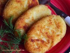 Kolejny raz zapraszam do odkrywania kuchni podkarpackiej. Kotlety z ziemniaków i sera to proste, ale bardzo smaczne danie, popularne od...