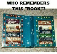 Christmas Stocking Stuffer every year!!