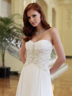 Mon Cheri Nico Bridal Gown