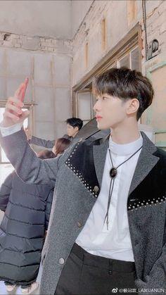 I Miss You Guys, Life Before You, Guan Lin, Korea Boy, Lai Guanlin, Korean People, Kim Jaehwan, Ha Sungwoon, Bright Stars