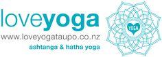 LoveYoga :-) Yoga